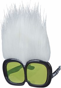 Trolls Sonnenbrille Tiny Diamond